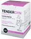 Tendergyn pronto lavanda vaginale a base di sodio ialuronato aloe vera e magarldrato 4x100 ml